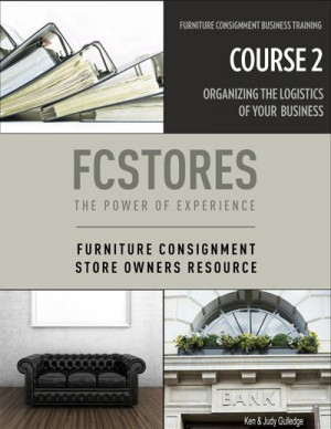 FCSTORES | Course 2: Organizing the Logistics of Your Business