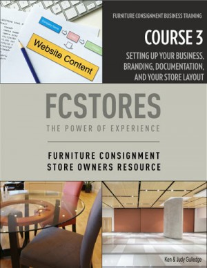 FCSTORES | Course 3: Setting up Your Business, Branding, Documentation and Your Store Layout